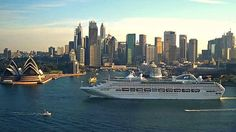Princess World Cruise Packages Feature 2017 Trifecta Holidays