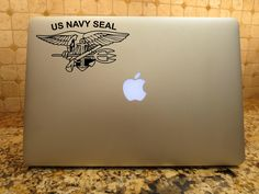 A personal favorite from my Etsy shop https://www.etsy.com/listing/535057571/us-navy-seal-decal-car-decal-vinyl-decal