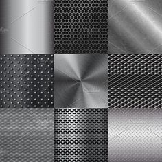 Metall texture pattern vector vector illustration metal pattern texture background metallic steel iron abstract industrial design material silver surface stainless shiny plate aluminum sheet gray alloy textured brushed grey wall industry panel polished strong hard backdrop bright reflection style smooth aluminium shine modern art heavy line titanium reflective closeup metallic frame black background dark metal metal texture metal pattern Business Illustration, Pencil Illustration, Graphic Illustration, Illustrations, Texture Metal, Texture Drawing, Metal Panels, Aluminium Sheet, Creative Sketches