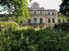 Peterhof Palace, Tours, Mansions, House Styles, Home Decor, Saint Petersburg, Fonts, Palaces, Parks