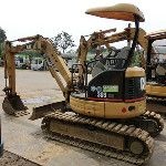 Caterpillar mini excavator for sale! Call 09176381917 for inquiries! Excavator For Sale, Mini Excavator, Caterpillar