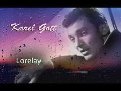 Karel Gott  / Lorelai Karel Gott, Music, Youtube, Movies, Movie Posters, Collection, Films, Film Poster, Popcorn Posters