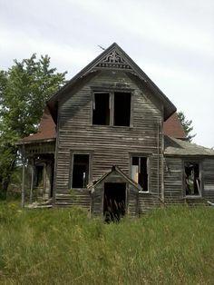 Farmhouse ...