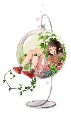 Trendy How To Draw Manga Glasses Kawaii Manga Anime, Oc Manga, Anime Chibi, Anime Oc, Art Anime Fille, Anime Art Girl, Manga Girl, Anime Girls, Cool Anime Girl