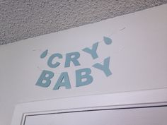 cry baby, melanie martinez, and blue image Andy Biersack, Cry Baby, My New Room, My Room, Kitsch, Lito Rodriguez, Leelah, Roomspiration, Blue Aesthetic