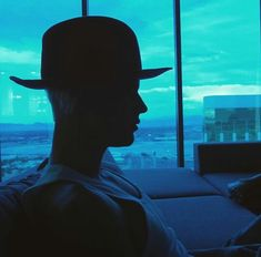 Justin Bieber #justinbieber #blue #
