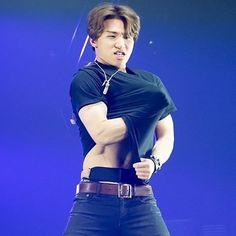 Daesung 年々色々つらいよねと テソンの巨乳みつからなかったからこれあげときます。 色・・・って言われた #bigbang #daesung #dlite #love #姜大聲 #トさん #テソン #대성 #빅뱅