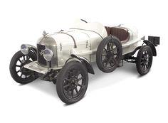 Fiat '501 S Superculasse Silvani' 1924
