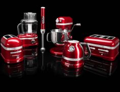 This Proline® Collection would compliment any kitchen.