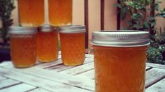 Pear Honey - This tastes so much like honey, your friends will never believe that the bees did not make it.