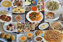 Μενού για την Κυριακή της Αποκριάς και την Καθαρά Δευτέρα Quiche, Tacos, Mexican, Ethnic Recipes, Food, Essen, Quiches, Meals, Yemek