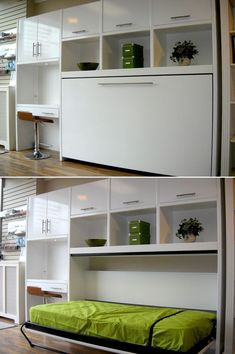Decorate your room in a new style with murphy bed plans Plywood Furniture, Home Furniture, Furniture Design, Furniture Ideas, Balcony Furniture, Smart Furniture, Steel Furniture, Furniture Layout, Furniture Arrangement