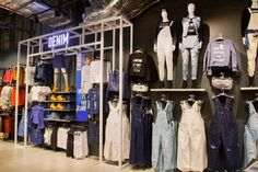 The Fix store by TDC&Co, Cape Town – South Africa » Retail Design Blog