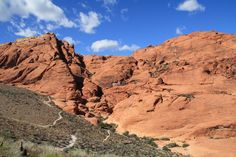 Red Rock Canyon, 2010