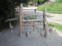steenboor prehistorisch