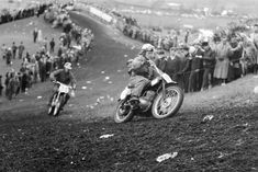 Motocross Sittendorf 1959 Sport, Motocross, Racing, Motorcycle, Research, Past, Pictures, Auto Racing, Lace
