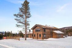 OPPLEV NYE RØROSHYTTA VISNINGSHYTTE! | FINN.no Timber Cabin, Nye, Barn, Real Estate, Rustic, House Styles, Design, Home Decor, Baby 2017