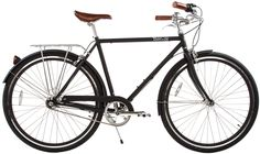 Pure City Classic Specifications | Pure City Cycles