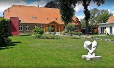 Mecklenburgische Seenplatte: 2-3 Nächte für 2 Personen inkl. Frühstück und 1x Flasche Sekt im Hotel Altes Pfarrhaus