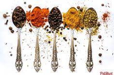 India   Condimente - PxlShot.ro