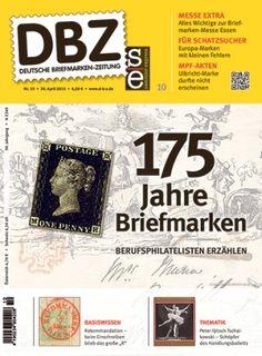 Deutsche Briefmarkenzeitung 10-2015