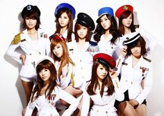 SNSD (Girls' Generation) is my favorite girl group! These girls are so talented, affectionate, and best of all. :D Their songs and TV appearances always put me in a good mood! Girls Generation, Generation Photo, Girls' Generation Taeyeon, Sooyoung, Yoona, Snsd, K Pop, Kpop Girl Groups, Kpop Girls