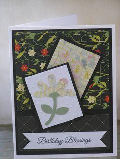 Layered Card