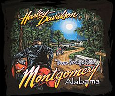 Alabama Motorcycle Dealer - Harley-Davidson of Montgomery, AL