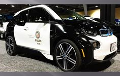 BMW Is victorious Over LAPD, Beats Tesla: 100 i3 Electrical Cars Coming