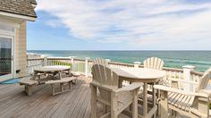 Sea Pearl Oceanfront Home in pine-island Corolla