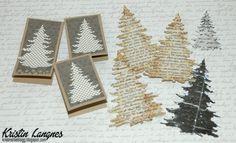 Kristins lille blogg: Små julekort og julemerkelapper
