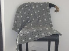 Couverture pour petit berceau bébé : Linge de lit enfants par le-monde-de-sophie