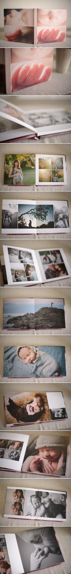 {Baby Kovy} ~ sunshine coast maternity and newborn photographer »Newborn…