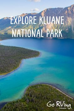 With nearly 22,000 square kilometres of park, we've narrowed down some must-sees. Yukon Territory, East Coast, National Parks, Destinations, Canada, Backyard, Camping, Explore, Campsite