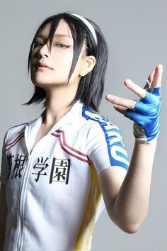 REACH(青春) Toudou Jinpati Cosplay Photo - WorldCosplay