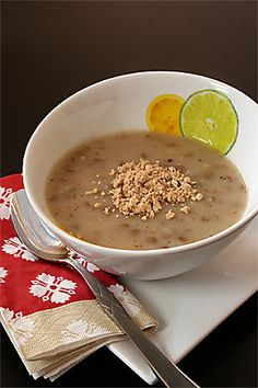Helle Iftar, Turkish Recipes, Cheeseburger Chowder, Oatmeal, Soup, Breakfast, Breakfast Cafe, Turkish Food Recipes, Soups