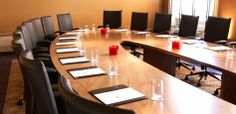Business Meeting Rooms & Facilities at 62 Castle Street, Liverpool
