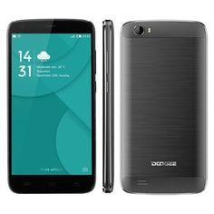 Обзор смартфона Doogee T6 PRO: достойный смартфон с аккумулятором на 6250 мАч