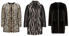 Shapely Chic Sheri - Currently Craving: Plus Size Fur Coats, Jackets & Vests
