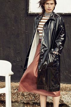 Belstaff Spring 2018 Ready-to-Wear  Fashion Show Collection
