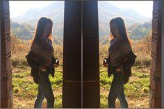 #ootd #nature #fall #autumn #idea #tumblr #brunette #view