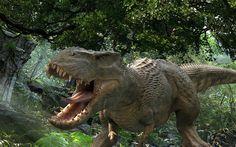 Conheça um pouco das criaturas assustadoras que você encontrará na ilha do Kong na nova atração do Universal's Island of Adventure.
