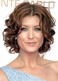 Phenomenal Short Layer Curly Hair Cuts For Round Face Hairstyles Haircuts Hairstyles For Women Draintrainus
