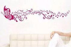 Αποτέλεσμα εικόνας για Musically Wall Decals