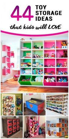 Toy storage ideas living room for small spaces. Learn how to organize toys in a small space, living room toy storage furniture, and DIY toy storage ideas. | Kids Closet | Tidying Up! | Home Improvement and DYI