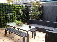 cool small backyard design