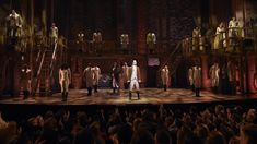 """What's better than seeing """"Hamilton"""" in person? Creating a memory that will last a lifetime."""