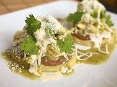 Sopes Mexican food   1 cup masa harina 3/4 cup warm water 1/4 cup vegetable oil 1 teaspoon finely chopped serrano chile or 2 teaspoons finely chopped jalapeno (seeds too for extra heat) 1 teaspoon very finely chopped garlic (about 2 medium cloves) 1 medium white onion, finely chopped One 16-ounce can or two 7.6-ounce cans huitlacoche, drained, or 8 ounces mixed wild mushrooms, coarsely chopped Salt 2 tablespoons chopped fresh cilantro