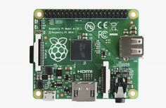 Raspberry Pi Model A+ Arrives — The Cheapest And Smallest Pi Yet