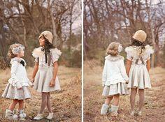Violette Field Threads Gemma Skirts